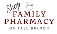 Shop Family Pharmacy Online