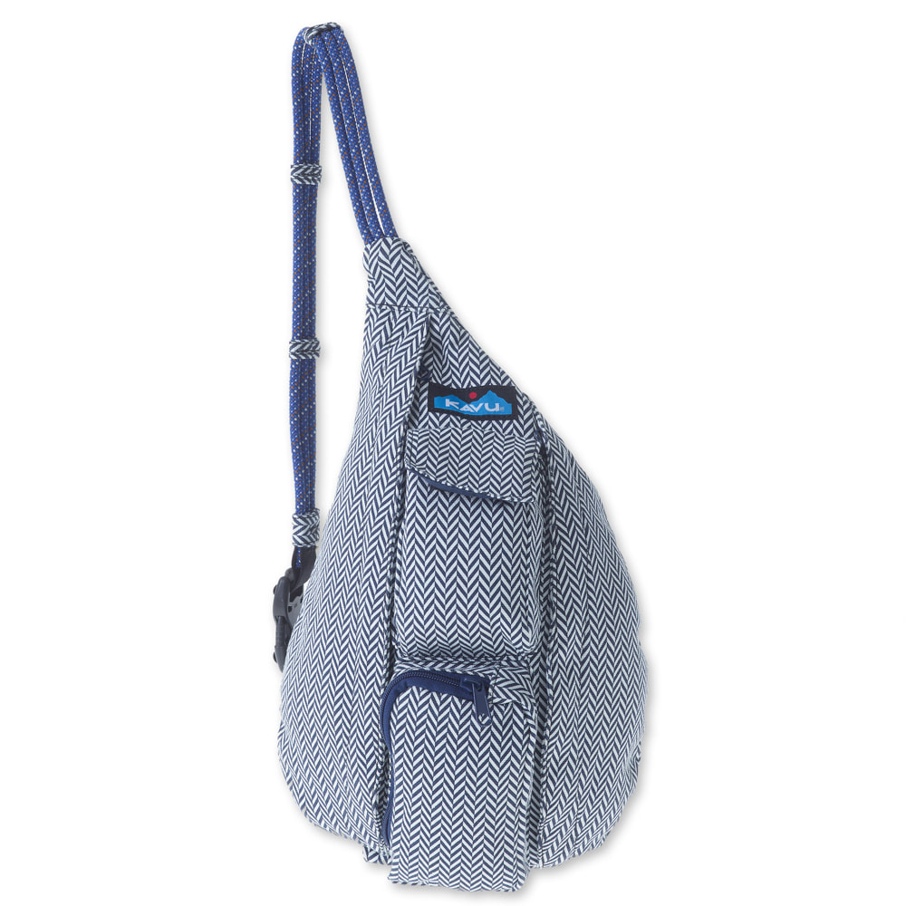 Kavu Rope Bag Herringbone Discontinued